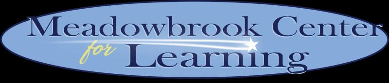 Meadowbrook Center For Learning Differences Logo