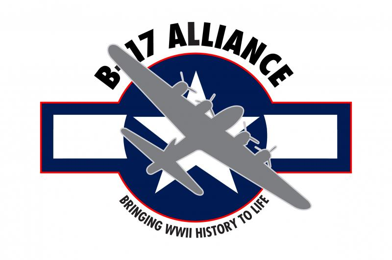 B-17 Alliance Group Logo