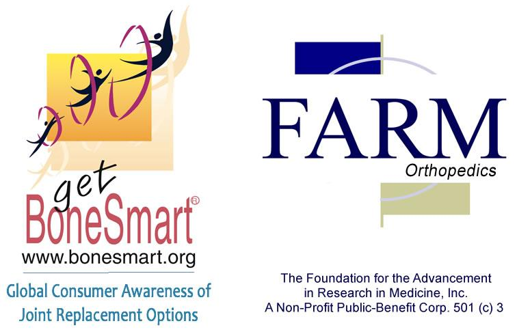 FOUNDATION FOR ADVANCEMENT IN RESEARCH IN MEDICINE INC Logo