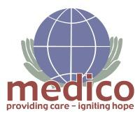 MEDICO-MEDICAL EYE & DENTAL INTERNATIONAL CARE ORGANIZATION INC Logo