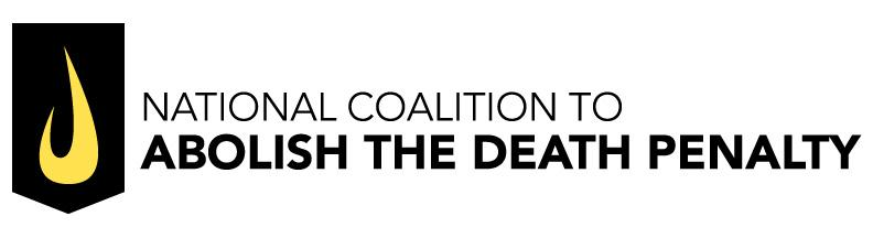National Coalition to Abolish the Death Penalty Logo