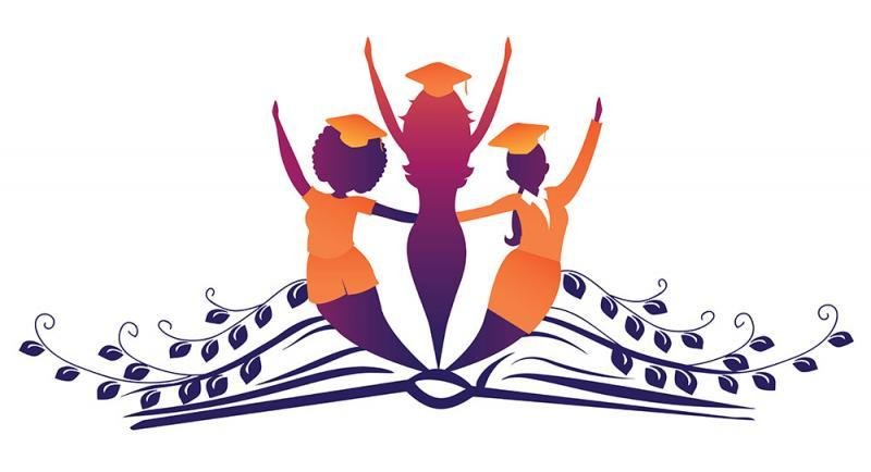 Big Sister Little Sister Mentoring Program Logo