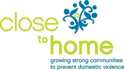CLOSE TO HOME DOMESTIC VIOLENCE PREVENTION INITIATIVE INC Logo