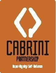 Cabrini Partnership Logo