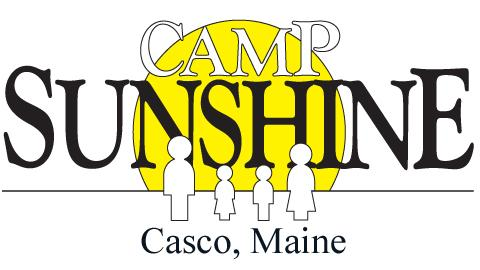 Camp Sunshine at Sebago Lake Inc Logo