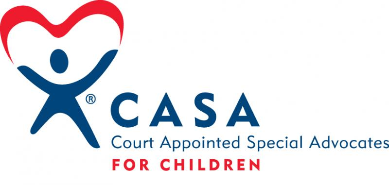 Southwest Iowa CASA Program Logo