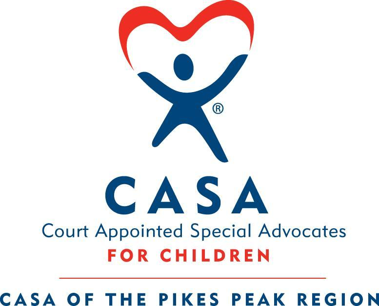 CASA Of The Pikes Peak Region, Inc. Logo