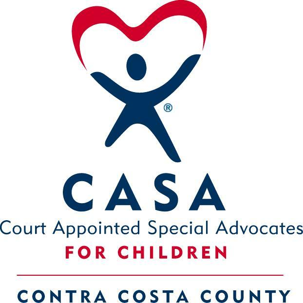 Court Appointed Special Advocates Program, Inc. Logo
