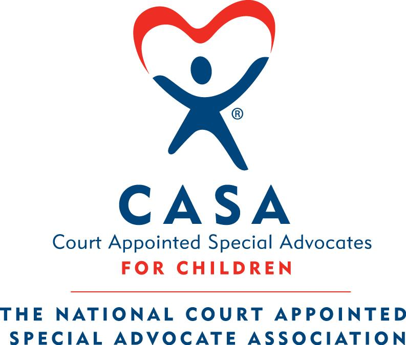 National Court Appointed Special Advocate Association Logo