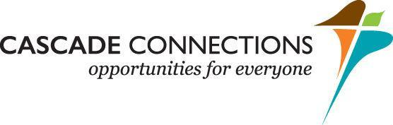 Cascade Connections Logo