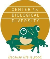 Center for Biological Diversity Inc Logo
