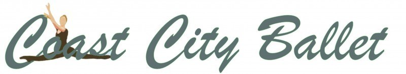 COAST CITY BALLET CORP Logo