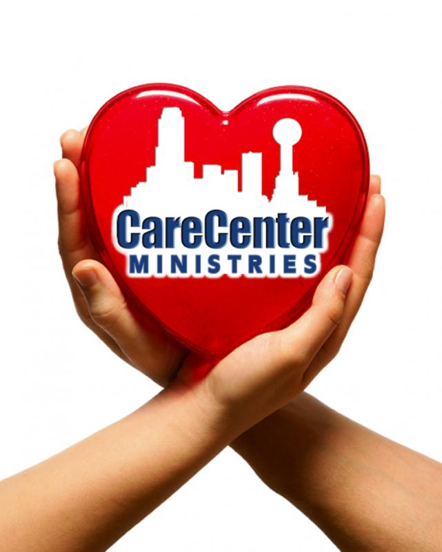 Care Center Ministries Inc Logo