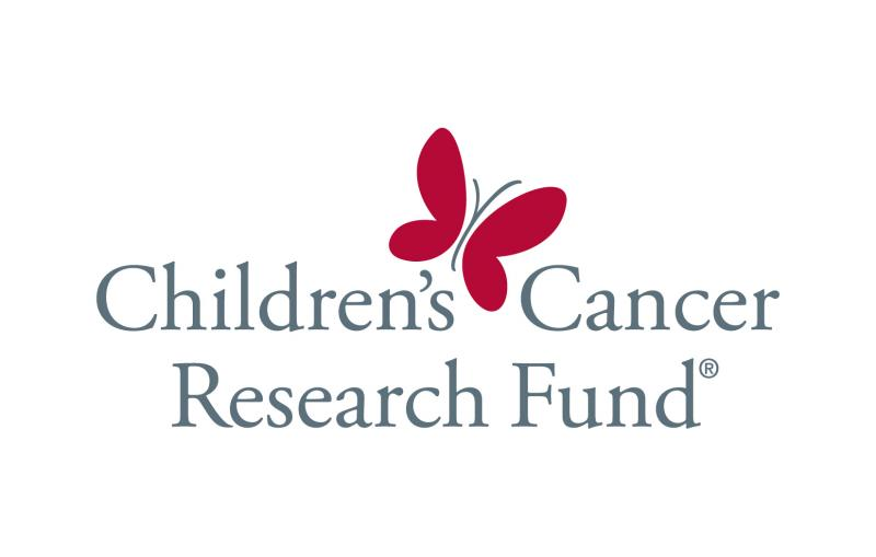 Childrens Cancer Research Fund Logo