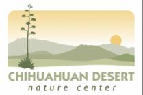 Chihuahuan Desert Research Institute Logo