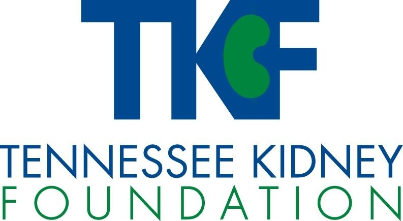Tennessee Kidney Foundation Inc Logo