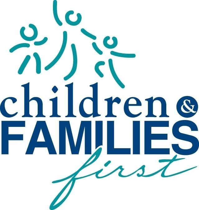 Children and Families First Delaware, Inc. Logo