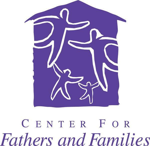 Center for Fathers and Families Logo