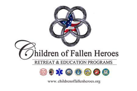 Children of Fallen Heroes Logo