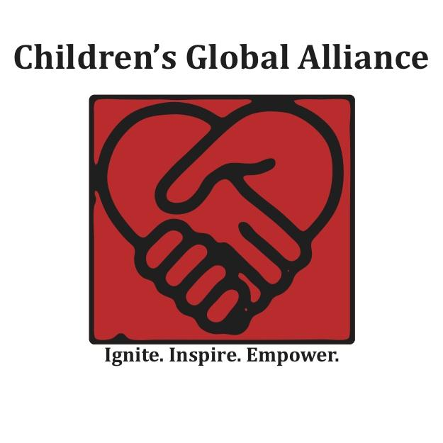 Children's Global Alliance Logo