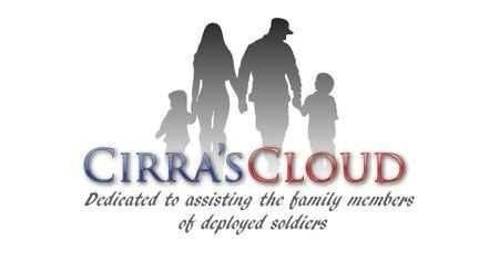 Cirras Cloud Logo