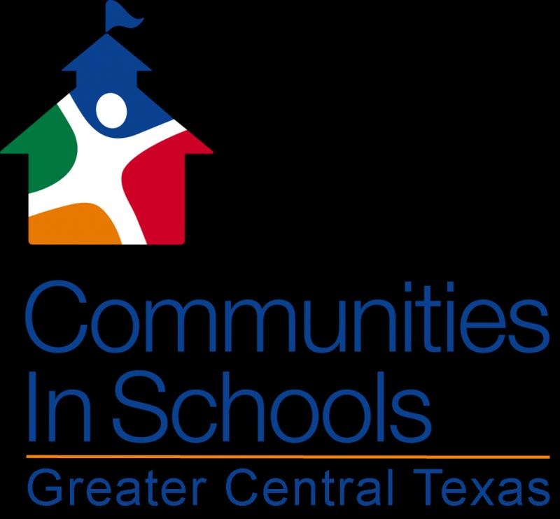 Communities In Schools of Greater Central Texas, Inc. Logo