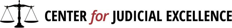 Center for Judicial Excellence Logo