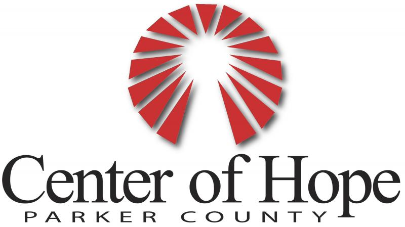 PARKER COUNTY CENTER OF HOPE INC Logo