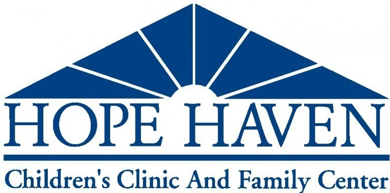 Hope Haven Children's Clinic and Family Center Logo