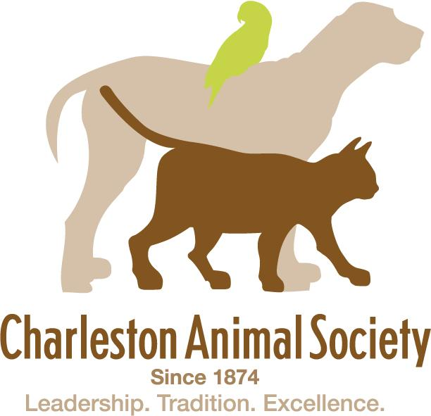 Charleston Animal Society Logo