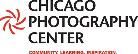 Chicago Photography Center NFP Logo