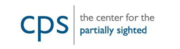 The Center for the Partially Sighted Logo