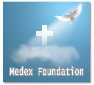 Medex Foundation Incorporated Logo