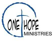 One Hope Ministries NFP Logo