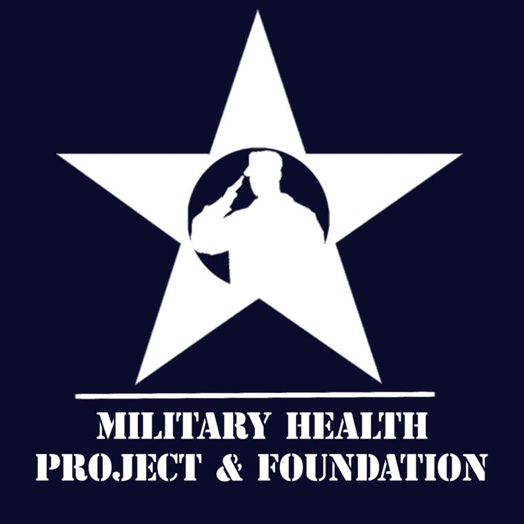 Military Health Foundation Logo