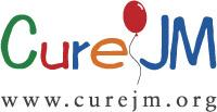 Cure JM Foundation Logo