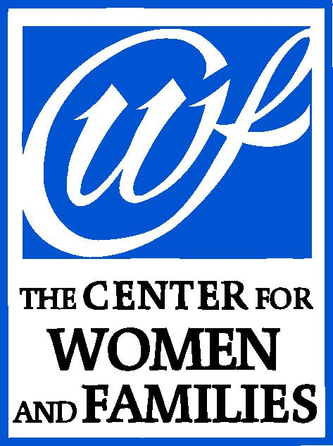 Center for Women and Families of Eastern Fairfield Logo