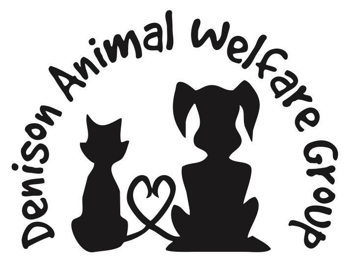 Denison Animal Welfare Group Logo
