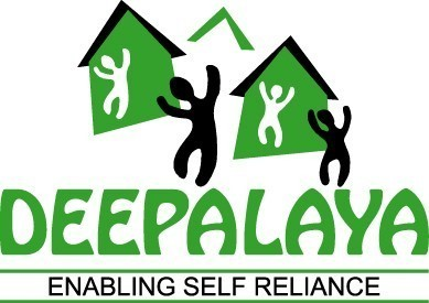 Deepalaya Foundation Logo