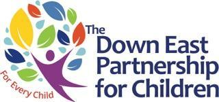 Down East Partnership For Children Logo