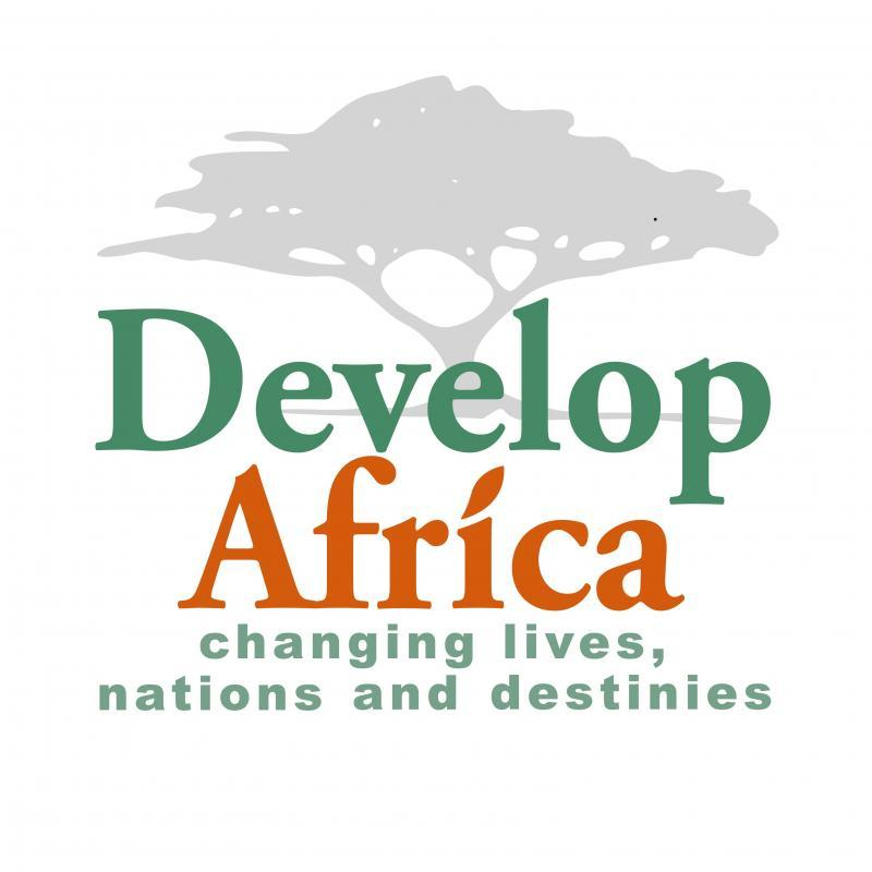 Develop Africa Inc Logo