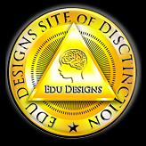 Edu Designs Logo