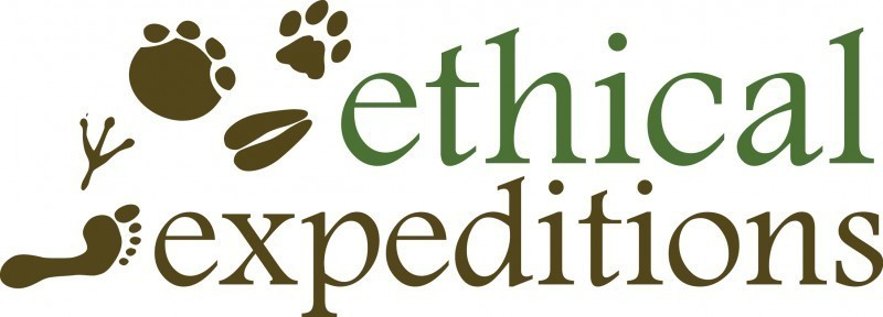 Ethical Expeditions Logo