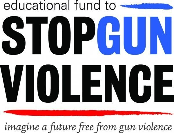 Educational Fund to Stop Gun Violence Logo