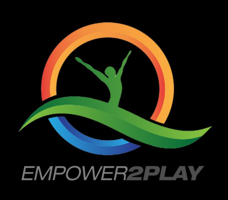 Empower 2 Play Logo