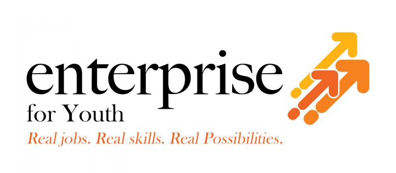 Enterprise for High School Students Logo