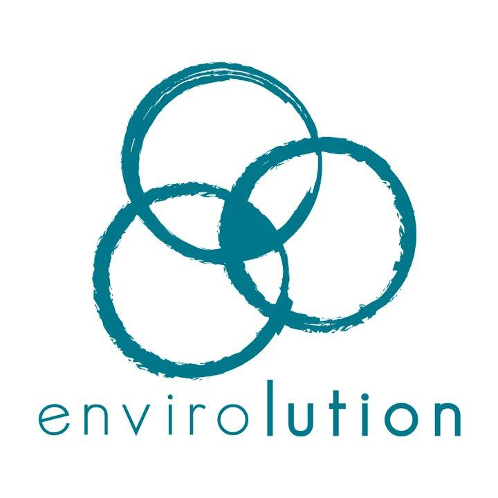ENVIROLUTION INC Logo