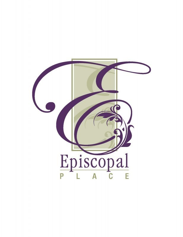 EPISCOPAL HOUSING FOUNDATION INC dba Episcopal Place Logo