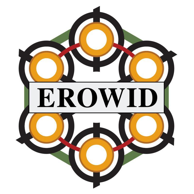 Erowid Center Logo