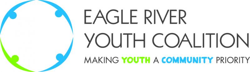 EAGLE RIVER YOUTH COALITION Logo
